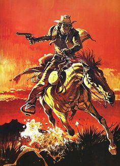 Hermann - Comanche