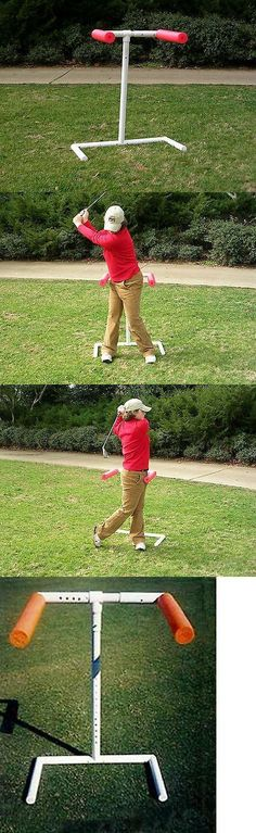 Other Golf Training Aids 14109: Golf Swing Stabilizer -> BUY IT NOW ONLY: $79.95 on eBay! #Golf-SwingIntoAction...