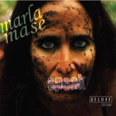 New York based mother, lover, fighter and musical entrepreneur, Marla Mase encompasses experimental elements of rock, punk, funk and reggae in her music, as well as spoken word which has been likened to the styles of Frank Zappa...