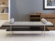 Seating | Chairs and Chaises | Designer Chairs and Chaises | Furniture Collection by Maxine Snider Inc.