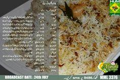Homemade Chicken Nuggets, Baked Chicken Wings, Fried Chicken Recipes, Rice Recipes, My Recipes, Indian Food Recipes, Recipies, Masala Tv Recipe, Biryani Recipe