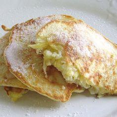 Polish Pumpkin Pancakes Recipe - Placki z Dynia: Polish Pumpkin Pancakes