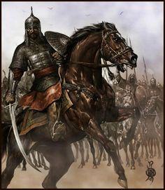 Wanneer de afgoden aanbidders het land binnenvallen gaat een groot leger hen het…