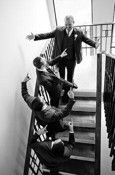 Groomsmen | by me.  #wedding #photography