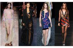 Trends ss15 / Luisa World Blog Ss 15, Cover Up, Trends, Spring, Blog, Dresses, Fashion, Vestidos, Moda