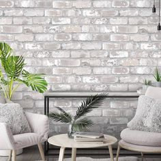 Are you interested in our brick wallpaper ? With our realistic brick effect wallpaper you need look no further.