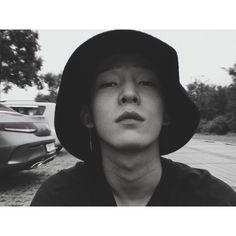 Nam Taehyun inst. update