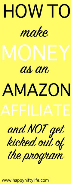 Have you been accepted to the Amazon affiliate program but still haven't made any money? Here is how I started making extra money through Amazon. #money #makemoneytips #extracash #sidehustle #makemoneyblogging #bloggingforbeginners #bloggingtips