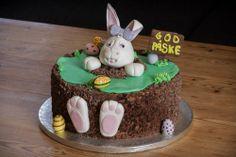 Påskekage / Easter cake