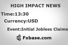 31.01.2013 High impact news