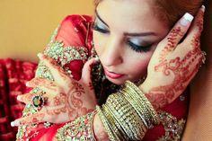 Exotic Indian Bride