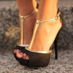 need these heels