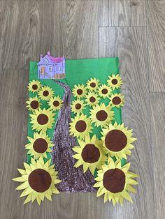 Art For Kids, Crafts For Kids, Arts And Crafts, 3d Art Projects, Kindergarten Art Projects, Van Gogh Art, Perspective Art, Toddler Art, Art Classroom