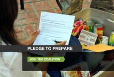 Pledge to prepare. Learn simple steps at the NERT Get Really Ready day July 8 at 10a, 1p or 3:30p. 2310 Folsom at 19th street. put GET REALLY READY in the subject of your email to sffdnert@sfgov.org  See you there!
