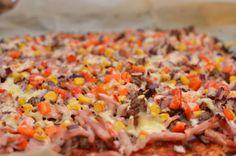 Sunnere pizza - Vektklubb