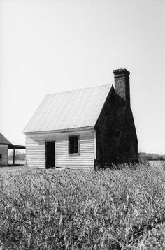 Pear Valley in Machipongo, VA, is a rare existing example of a small, medieval yeoman's cottage, virtually unchanged from its original appearance, Historians variously place its construction between the 1640s and the 1680s, but  the exact date is unimportant, as the significance of the house rests with its value as the surviving example of its type. The high-pitched roof, glazed-header pattern, pyramidal chimney, and surviving interiors, contribute to its value.