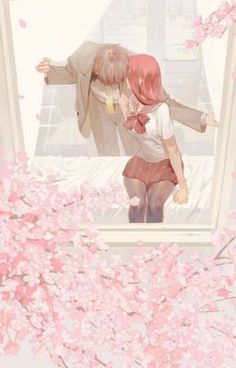 Shared by Dasha Collins. Find images and videos about couple and anime on We Heart It - the app to get lost in what you love. Couple Manga, Anime Love Couple, Cute Anime Couples, Couple Art, Couple Illustration, Character Illustration, Anime Naruto, Manga Anime, Sasuke