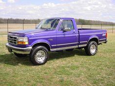 I_Bleed_Blue 1995 Ford F150 Regular Cab 12902098