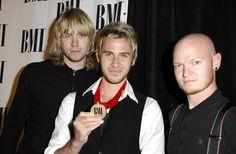 Lifehouse - BMI Awards
