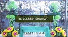 Looking for a balloon company to set up those beautiful balloons for your events and parties? You are at the right place! Balloon Ranger works only with the best quality balloon for our clients, providing premium balloon decorations at our very best. http://www.balloonranger.sg/event-balloon-decorations/