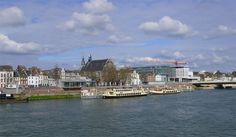 Maastricht.... Von Christine Kiechl