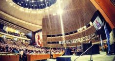 What To Expect from the UN General Assembly | Ban Ki-moon | LinkedIn