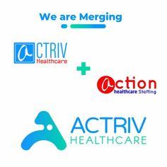 Actriv Inc. to merge with Action Healthcare Staffing, merger will create largest healthcare staffing company in Washington Nashville News, Rn Nurse, News Online, Innovation Design, Nebraska, Nevada, Montana, Utah, Health Care