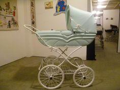 Pram Stroller, Baby Strollers, Prams And Pushchairs, Kids And Parenting, Infant, Vintage, Strollers, Prams, Baby Prams
