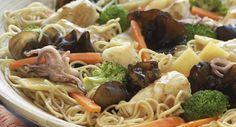 Spaghetti, Ethnic Recipes, Food, Fish, Cook, Recipes, Ethnic Food, Travel, Essen