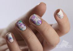gimimimi #nail #nails #nailart
