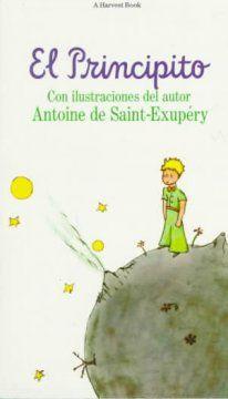 El principito / Antoine de Saint Exupéry ; con ilustraciones del autor ; traducido del francés por Bonifacio del Carril.