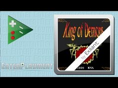 Tool-assisted Flawless Playthrough of King of Demons on Super NES played by Exilant