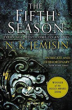 The Fifth Season (The Broken Earth) by N. K. Jemisin https://smile.amazon.com/dp/0316229296/ref=cm_sw_r_pi_dp_x_uEMNybNJEYFAN