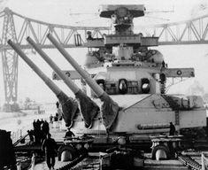 World War II Cage Match: How an Aircraft Carrier Fought a Battleship Bbs, Heavy Cruiser, Capital Ship, Big Guns, Armada, Navy Ships, Submarines, Aircraft Carrier, Royal Navy