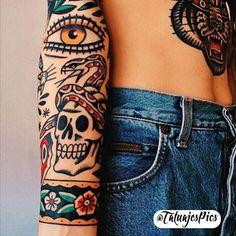 #tattoos #tatuajes #tattoo #tatuaje 〽️