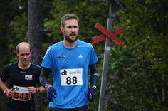 42km pure trailrunning. #fjällmaratonsälen