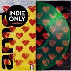 Bring Me The Horizon - Amo (Light Green Vinyl - Indie Only) - 2LP (LP) Bring Me The Horizon, Lp, Indie, Bring It On, Green