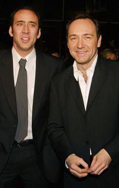 Tumblr Kevin Spacey, Nicolas Cage, Actors, Actor
