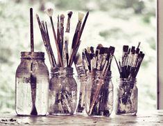 paint brushes, art, arts, colours, paint brush, fine arts, art appreciation, creative, imagine, dream, paint, painting, artwork, artist, artist brush