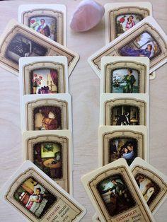 Erika, Tarot, Frame, Home Decor, Picture Frame, Decoration Home, Room Decor, Frames, Home Interior Design