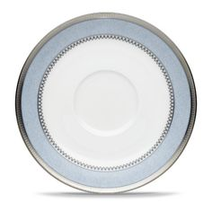found it at wayfair sonnet blue 6 saucer