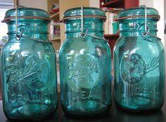 Old Ball Mason Jars - Bing Images