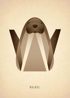 Alfabeto-com-Animais-Marcus-Reed-w