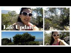Life Update || Veda, Youtube, Exercise & More
