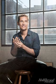 Matthew McConaughey: Why I Rejected a 15 Million Paycheck