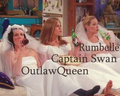 Oncers' ships during season 3. Rumbelle, Captain Swan, and Outlaw Queen
