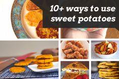 10  Ways To Use Swee