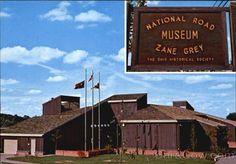 Zane Grey Museum