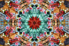 I like symmetry #TopshopPromQueen