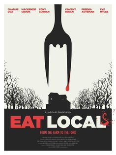 Eat local is a British horror film directed by Jason Flemyng in which eight undisputed  british vampires gather up for their semi-centennial meeting, however, before the break of dawn, there will be blood. Lots of them. Get free movie download without any registration.